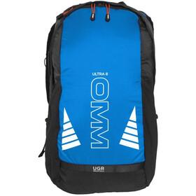 OMM Ultra 8 Backpack blue
